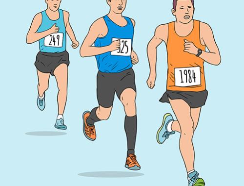 Un marathon en moins de deux heures ! (Suite)