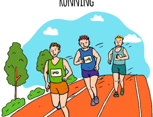 Un marathon en moins de deux heures !