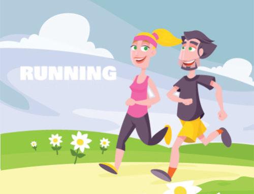 Courtier, corrida et course à pied, quel point commun ?