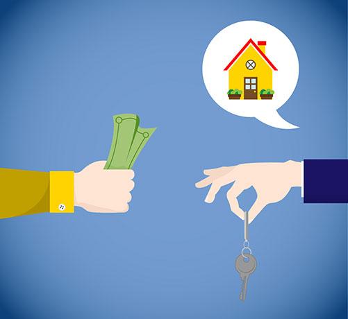 Achat immobilier à deux, quelles solutions possibles ?
